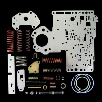SunCoast Diesel - TF DIESEL SHIFT KIT - Image 2