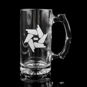 SunCoast Swag - Drinkware - SunCoast Diesel - SunCoast Beer Steins (SET OF 4)