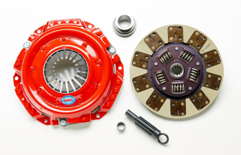 Clutches - Clutch Kits - South Bend Clutch - SOUTH BEND CLUTCH CRK1008-HD-TZ, STAGE 2 DAILY