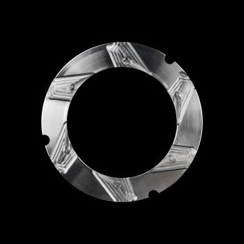DIESEL - Parts - 68RFE Billet 4C Reaction Ring Gear Thrust Washer