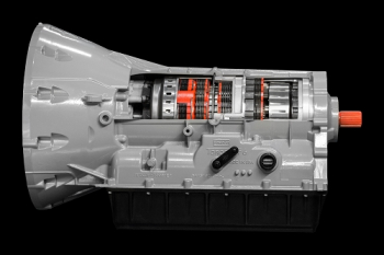 SunCoast Diesel - 6R140CATEGORY 4 SUNCOAST 750+ HP 6R140 TRANSMISSION WITH CONVERTER - Image 2