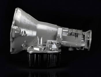 DIESEL - Transmissions - SunCoast Diesel - SUNCOAST RANGER SERIES 48RE STOCK TRANSMISSION W/ CONVERTER