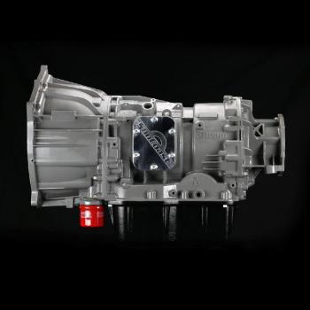 Transmissions - GM DURAMAX - SunCoast Diesel - SUNCOAST RANGER SERIES ALLISON STOCK TRANSMISSION W/ CONVERTER