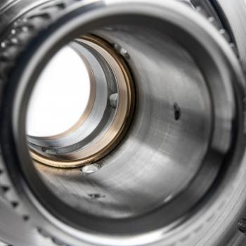 SunCoast Diesel - 8HP90/95 BILLET E-CLUTCH DRUM - Image 8
