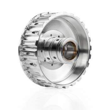 SunCoast Diesel - 8HP90/95 BILLET E-CLUTCH DRUM - Image 2