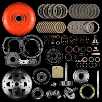 SunCoast Diesel - Category 5 SunCoast 800+HP 48RE Transmissionw/ Torque Converter - Image 8