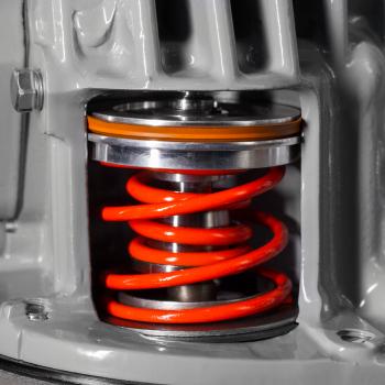 SunCoast Diesel - Category 5 SunCoast 800+HP 48RE Transmissionw/ Torque Converter - Image 7