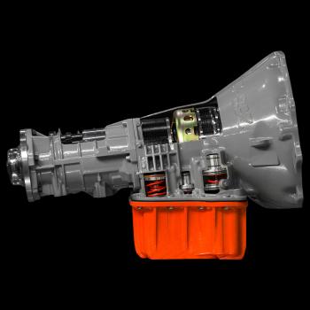 SunCoast Diesel - Category 5 SunCoast 800+HP 48RE Transmissionw/ Torque Converter - Image 2
