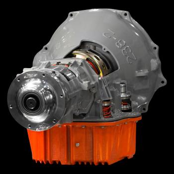 SunCoast Diesel - Category 5 SunCoast 800+HP 48RE Transmissionw/ Torque Converter - Image 3