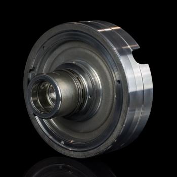 SunCoast Diesel - 5R110 No Walk Center Support - Image 4