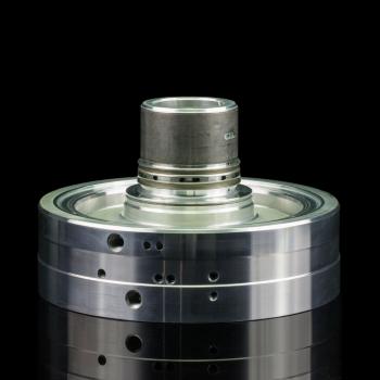 SunCoast Diesel - 5R110 No Walk Center Support - Image 3